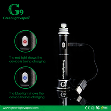new innovative CBD pink vaporizer for wax dab rig portable glass pipe smoking atomizer h-henail