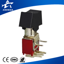 New product small brass toggle switch