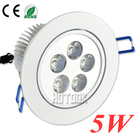 White Home Lighting LED Lights Drop Ceiling Recessed