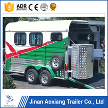 2 Horse Truck Trailer Used For Sale Australia,Horse Floats China