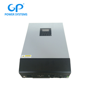 PWM controller 50A 5kva 4000w 48vdc off grid solar inverter for home system