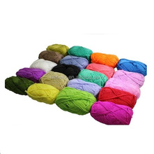 Russian Customer Buy China Wholesale 100% Pure Merino Wool/cashmere Dyed Hand Knitted Yarn Machine Knitting Yarn Wool
