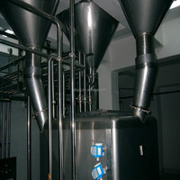 The high-speed mixing equipment dairy equipment