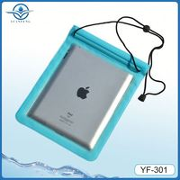 New product waterproof cover for ipad mini
