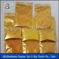golden mica powder for producing ceramic