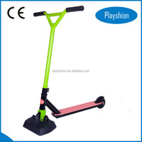 China Factory Pro Stunt Scooter with Multi-color Stunt Scooter Sale
