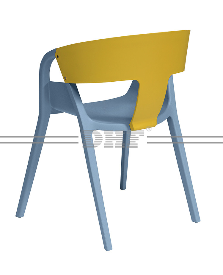 Original Design Hospital Waiting Plastic Chairs