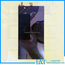 Replacement LCD touch panel digitizer glass for lenovo K900