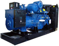 1200kw genset, 1200kw diesel generator set for sale