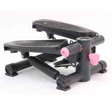 Adjustable Home Fitness Equipment Gym Hydraulic Thigh Toner Trainer STAIR STEPPER Fitness Machine Exercise Mini Stair Stepper
