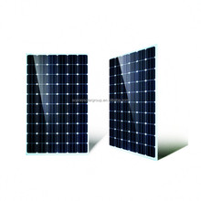 Factory price A Grade monocrystalline solar panel 250w for wholesale