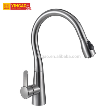 Restaurant Equipment kitchen water tap upc brass kitchen faucet