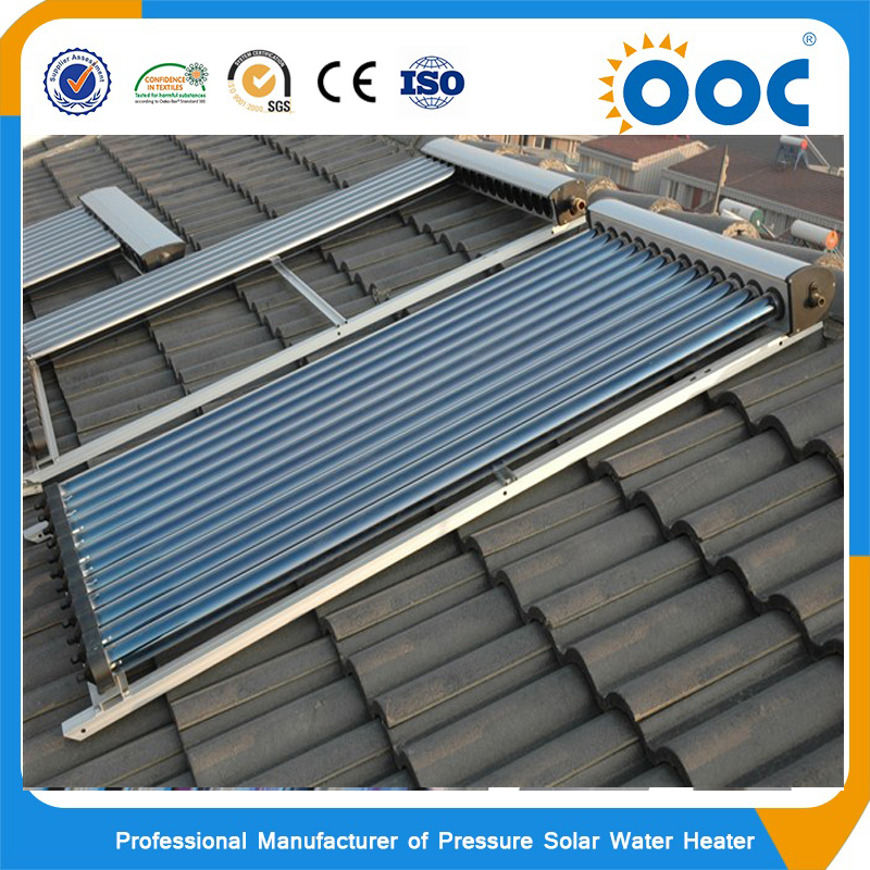 Hot Sales Cheap heat pipe Solar Thermal Energy collector