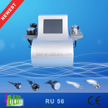 Super quality new style 40khz ultrasound cavitation fat losing machine