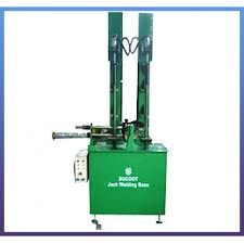 Automatic Spot Welding Machine For Scaffolding Construction Jack