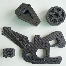 China profession carbon manufacturing ODM/OEM carbon fiber products, Custom carbon fiber profiles