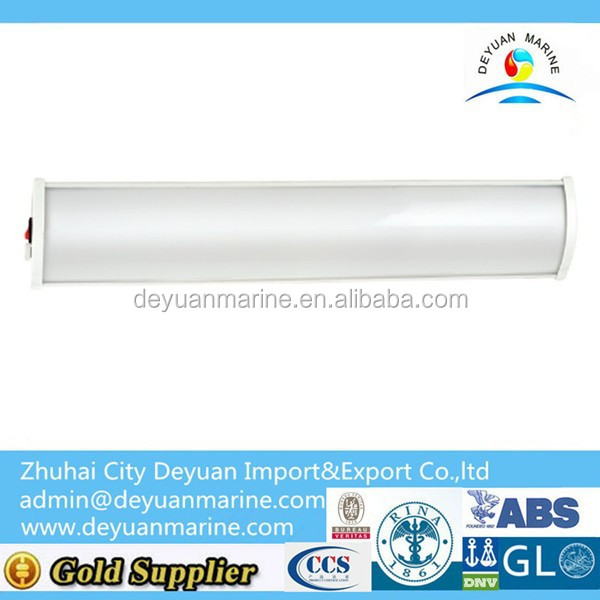 1*12W Fluorescent Mirror Lamp For Bathroom