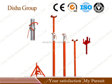 shoring pole / shoring prop / adjustable shoring
