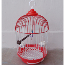 Competitive Price Wire Fancy Bird Cage