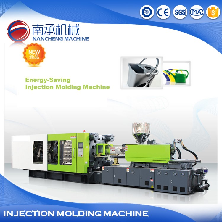 Low Cost Fully Automatic Pet Preform Injection Molding Machine