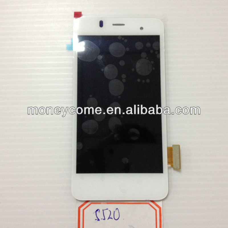 Mobile Phone LCD Display for Alcatel One Touch Star6010D Full