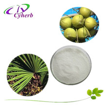 High Quality Saw Palmetto Extract 45% fatty acids