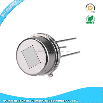 TO-39 metal can for telecommunication application GAOKE
