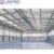large span prefabricated construction design steel structure warehouse
