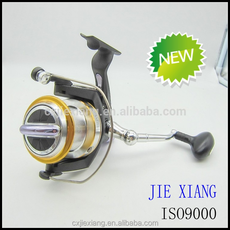 Origin of direct selling high strength Long -cast big game fishing reels made in china GF9000