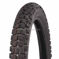 motorcycle tyre 3.00-18 off road tire