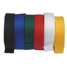 Cool Fabric woven webbing belt for men