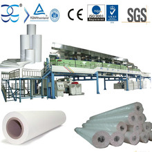 High Precision Thermal Paper Coating Machine