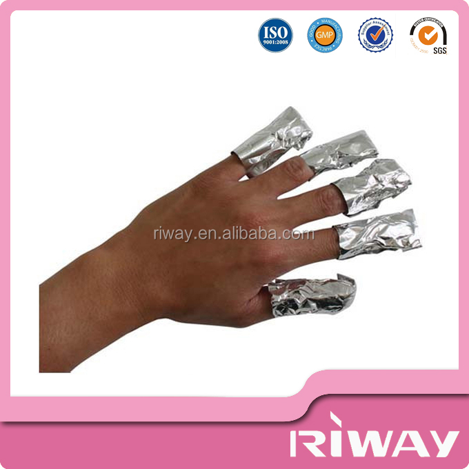 2016 New Design Quality-Assured Eco-Friendly Hot Sale Nail Foil