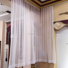 Flame Retardant Windows Curtain Voile Curtain Office Curtain Fabrics In Italy