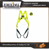 High Strength Adjustable Full Body Safety Belt Harnesses for SALE