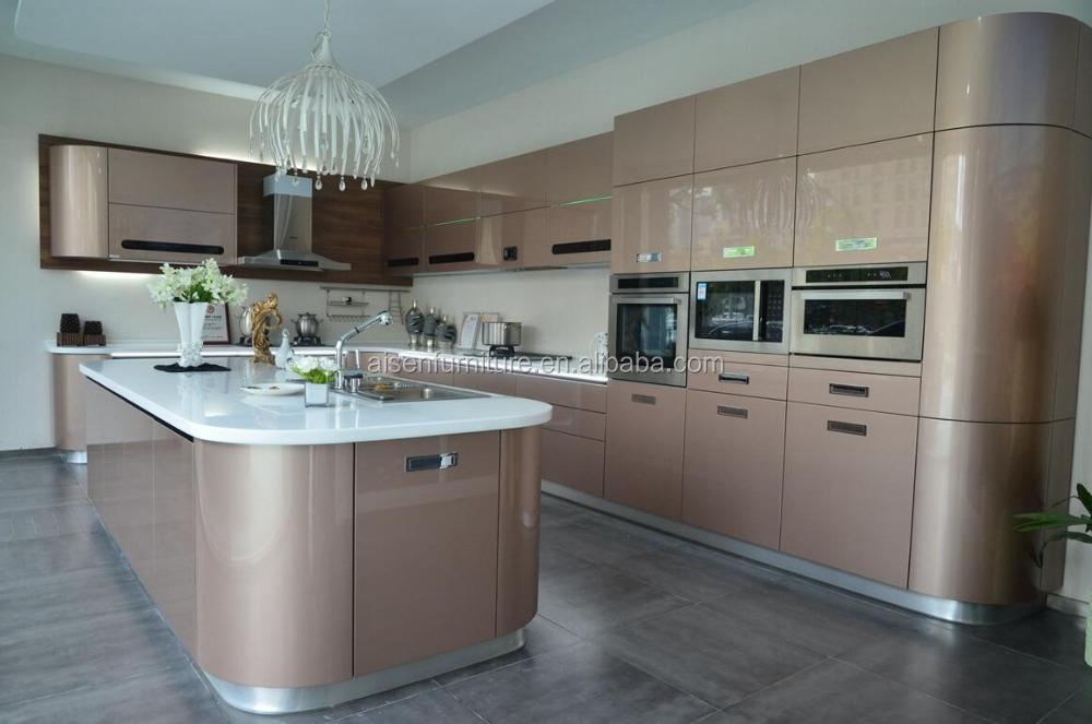 New Kitchen Ideas 2017 list manufacturers of round kitchen designs, buy round kitchen