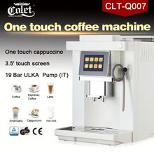 Multi-funtional easy use coffee machine espresso