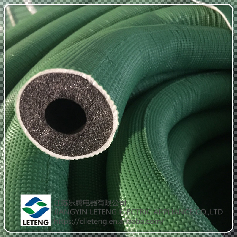 Best price high quality cheap foam pipe insulation
