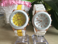 Quartz movt fashion watch high quality with IP plating ladies vogue watch