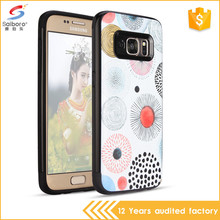 Custom printing mobile phone case for samsung galaxy s8 s8 plus cover