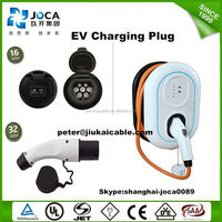 j1772 cable adaptor for Electric Vehicles (EV) Charging