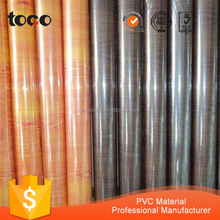 Self Adhesive Decorative PVC Foil