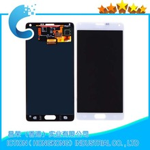Factory Price Front Outer Glass Lens For Samsung Galaxy Note 4,N9100,N9108 Broken LCD Screen Replacement