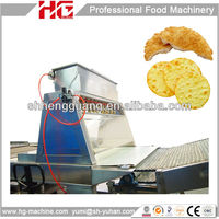 Japanese technology automatic steam rice cake making machine
