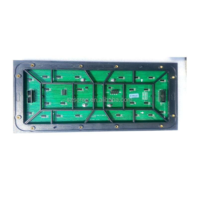 Factory price full color P6 P8 <strong>P10</strong> SMD HD waterproof IP65 outdoor Led display <strong>module</strong>