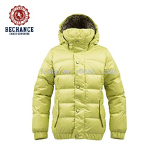 Super Warm Down Jacket for Girls PQ319