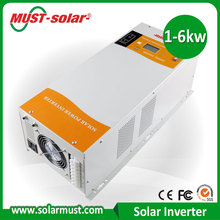 1000W to 6000W DC to AC 110V Solar Power Inverter