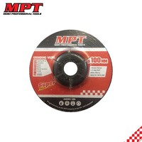 MPT Power 180mm diamond grinding wheel