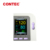 CONTEC08A OEM  rechargeable sphygmomanometer digital  arm blood pressure monitor