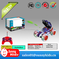 7CH RC CAR WITH LIGHT MUSIC rc toy car for kids
